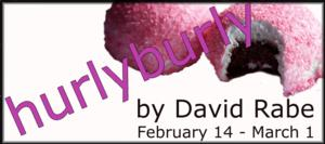 Variations Theatre Group's Revival of HURLYBURLY Begins Tonight