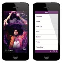 Shakespeare 4 Kidz Launches THE TEMPEST UK Tour Phone App for Kids