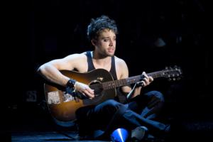 BWW Interviews: AMERICAN IDIOT Touring Actor Jared Nepute Talks about the Role of Johnny