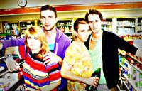 Ringwald's Sixth Season to Open with SHOPPING AND F***ING, 9/8