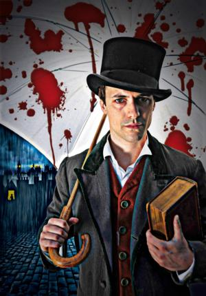 Teasel Theatre Company Presents GRISLY TALES FROM TUMBLEWATER, Feb. 15