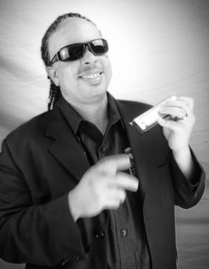 Gabriel Bello Comes to Downtown Cabaret Theatre to Pay Tribute to Stevie Wonder, 2/21-22