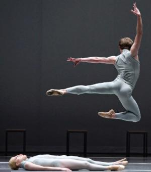 BWW Reviews: Boston Ballet's Lincoln Center Debut