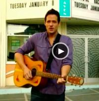 Video Flash: Cast of COUGAR TOWN Announces TBS Premiere Date in Song!