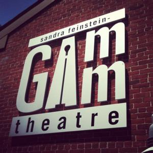 Gamm Opens Season with Caryl Churchill Double Bill, Now thru 10/13