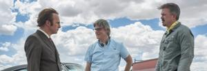 AMC Updates on BETTER CALL SAUL