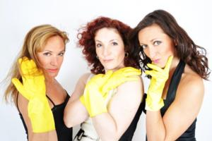 Ladies GoDiva to Play The Crazy Coqs, June 30