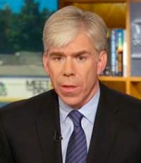 Interview: MEET THE PRESS' David Gregory Talks With Israeli P.M. Netanyahu