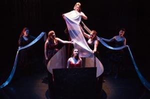 BWW Reviews: SVADBA (Wedding) Makes US Premiere At Opera Philadelphia