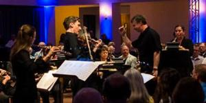 WONDROUS JOURNEY to Reach the End of Romantic Concert Series at Ware Center, 8/9