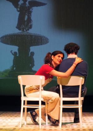 BWW Reviews: Gilda Radner Lives in BUNNY BUNNY at the Falcon
