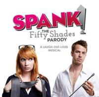 SPANK! THE FIFTY SHADES PARODY Extends thru Jan 27 at PlayhouseSquare