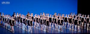 YAGP to Present THE MAKING OF AN ARTIST, 1/27