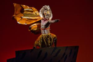 BWW Reviews: THE LION KING is Wholesome Family Entertainment