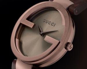 Gucci Timepieces & Jewelry Launches 'Grammium' Timepiece In Time for Awards