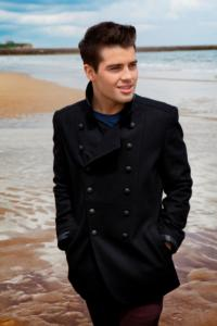 Joe McElderry Performs In Special Gala Performance of DIRTY DANCING At The Sunderland Empire