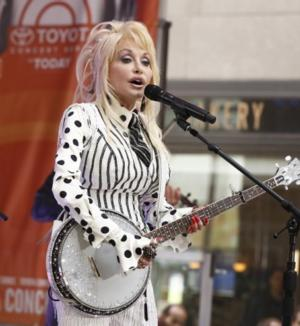 Country Music Legend Dolly Parton Plans Dance Album Focused on LGBT Pride