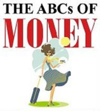 The ABCs of Money Becomes an Amazon Bestseller