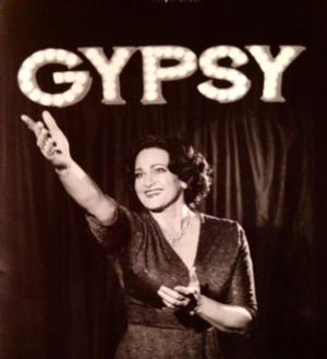 BWW Reviews: Playhouse's GYPSY Offers Rose Her Turn