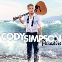 Cody Simpson Debut Album PARADISE Due 10/2, to Open for Justin Bieber Starting 9/29