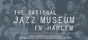 Billy Drummond, 'Harlem in the Himalayas' and More Set for The National Jazz Museum in Harlem, Jan 2014