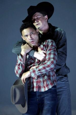 Watch the Full Premiere of Annie Proulx's BROKEBACK MOUNTAIN Opera on medici.tv!