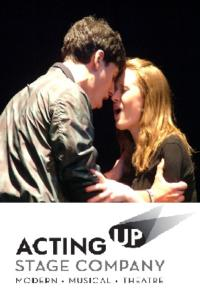 Acting Up Stage Co. Seeking Performers for ONE SONG GLORY Musical Theatre Training Program