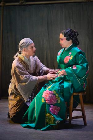 BWW Interviews: Tony Winner Linda Cho Talks About ORPHAN OF ZHAO