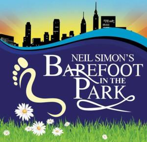 BAREFOOT IN THE PARK Opens 2/28 at TheatreWorks