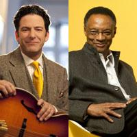 Ramsey Lewis and John Pizzarelli to Tribute Nat King Cole at The Blue Note, 1/12 & 13