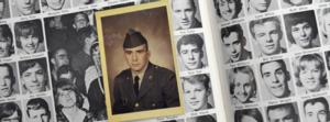Wisconsin Public Radio Seeks Volunteers to Find Vietnam Veteran Memorial Photos