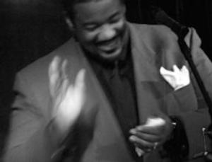 Kevin Mahogany Headlines 2014 South Bend Jazz Festival Today