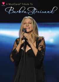 Barbra Streisand MusicCares Tribute Concert Gets 11/13 DVD Release
