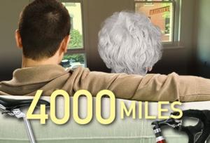 Long Wharf Theatre to Present 4000 MILES, 2/19-3/16