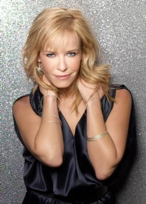 Chelsea Handler Will Return to Detroit's Fox Theatre on 5/3