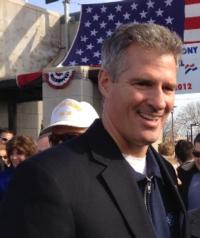 FOX NEWS CHANNEL Signs Former Sen. Scott Brown to Contributor Role