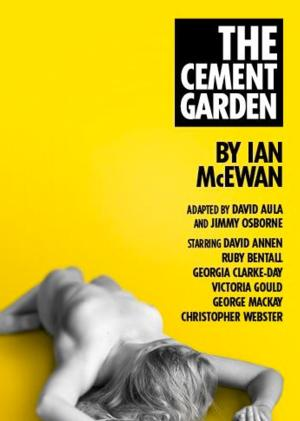 Additional Performances Added for THE CEMENT GARDEN at the Vault Festial