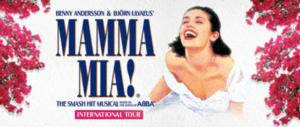 MAMMA MIA! Extends Summer Run in Blackpool Through 14 Sept