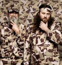 A&E Announces Scheduling Updates for DUCK DYNASTY, THE GOVERNOR'S WIFE