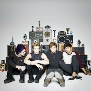 5 SECONDS OF SUMMER Announce 'Rock Out With Your Socks Out' 2015 North American Tour!