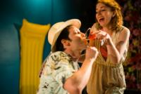 BWW Reviews: L'ELISIR D'AMORE, King's Head Theatre, February 12 2013