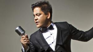 "Las Vegas Entertainer and ""Concert King of the Philippines"" Martin Nievera Returns to the Suncoast Showroom, 10/19-20"