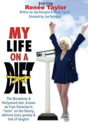 Renee Taylor to Bring MY LIFE ON A DIET to The Grove Theatre, 3/7