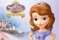 Disney Junior's SOFIA THE FIRST Launches in Royal Fashion