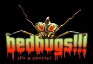 BEDBUGS!!! to Open this September Off-Broadway