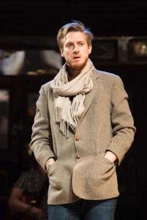 Official: Arthur Darvill to Join West End's ONCE on March 17