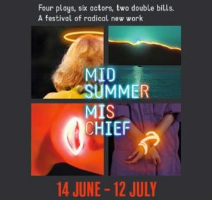 RSC Announces Debates and Talks Inspired by ROARING GIRLS Season; Sets MIDSUMMER MISCHIEF Festival