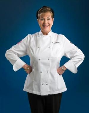 Sugar Artist Kerry Vincent to Star in New Food Network Series SAVE MY BAKERY