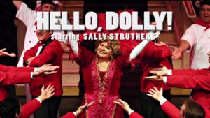 Sally Struthers Comes to Boise in HELLO, DOLLY!, 3/4-6