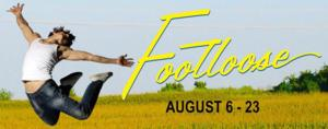 Maine State Music Theatre to Present FOOTLOOSE, 8/6-23